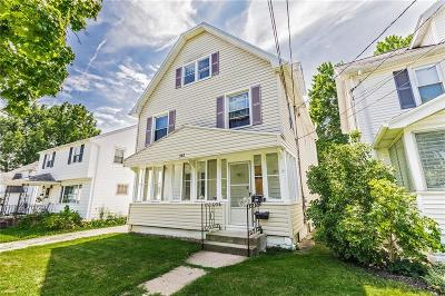 East Rochester Multi Family 2-4 A-Active: 312 West Avenue
