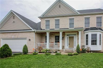 Monroe County Single Family Home A-Active: 72 Nightfrost Lane