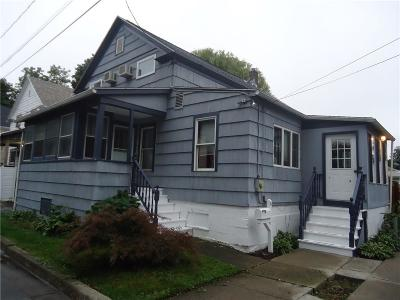 Batavia NY Single Family Home A-Active: $84,900