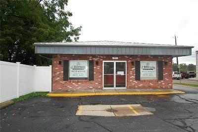 Jamestown NY Commercial A-Active: $164,900