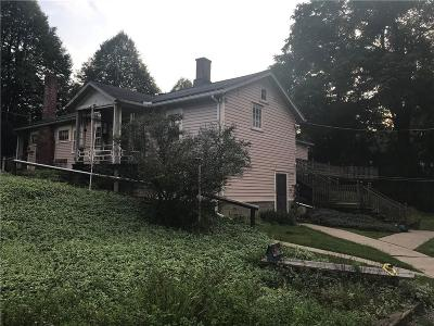 Jamestown NY Multi Family 2-4 A-Active: $195,000