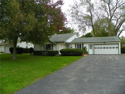 Rochester Single Family Home A-Active: 80 Westmar Drive