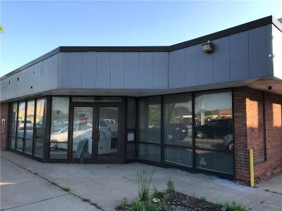 Monroe County Commercial A-Active: 424 West Ridge Road