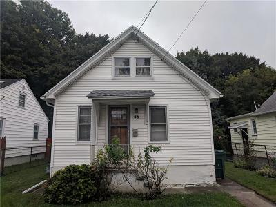 Rochester Single Family Home A-Active: 56 Agnes Street