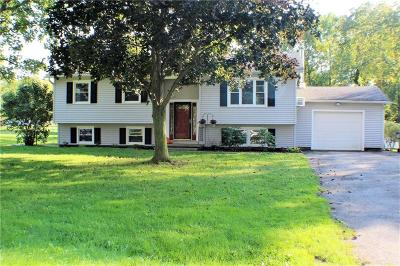 Webster Single Family Home U-Under Contract: 1139 Northrup Rd