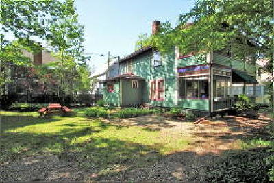Single Family Home A-Active: 48 Cookman Avenue