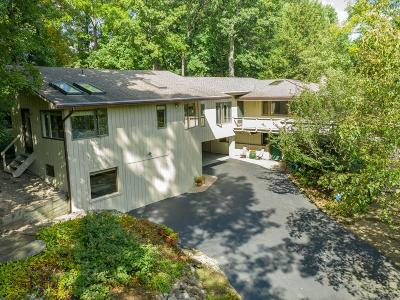Monroe County Single Family Home A-Active: 2477 Turk Hill Road