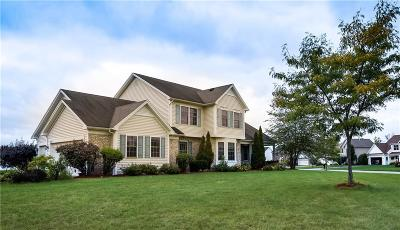Ontario Single Family Home A-Active: 823 Bannerwood Drive
