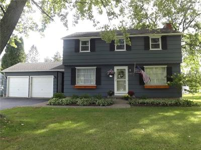 Rochester Single Family Home A-Active: 1783 Westfall Road