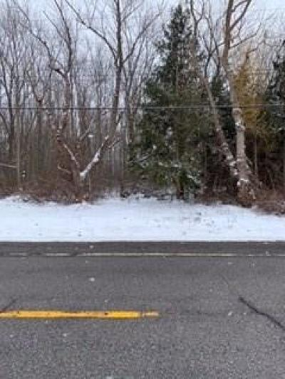 Chautauqua County Residential Lots & Land A-Active: Route 5