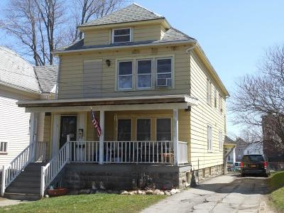 Batavia NY Multi Family 2-4 A-Active: $85,000