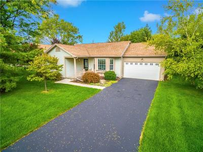 Single Family Home A-Active: 10 Bay Heights Circle