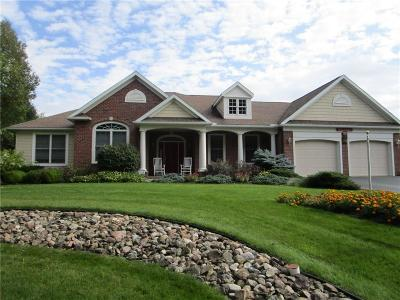 Monroe County Single Family Home A-Active: 35 Coventry Drive