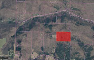 Frewsburg Residential Lots & Land A-Active: Oak Hill