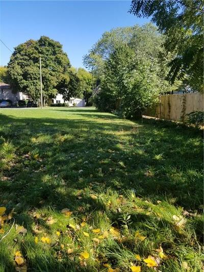 Rochester Residential Lots & Land A-Active: 215 Leicestershire Road