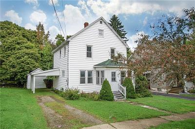 Jamestown Single Family Home A-Active: 1342 Newland Avenue