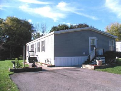 Single Family Home A-Active: 66 Prestige Drive