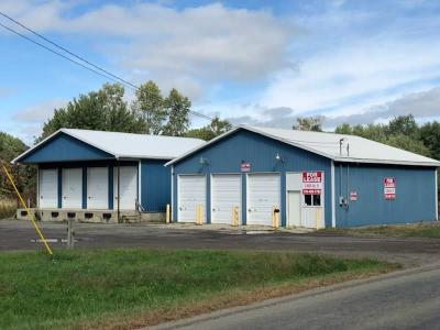 Commercial Lease A-Active: 1676 Clay Pond Road