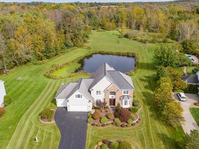 Penfield Single Family Home A-Active: 34 Helmsford Way