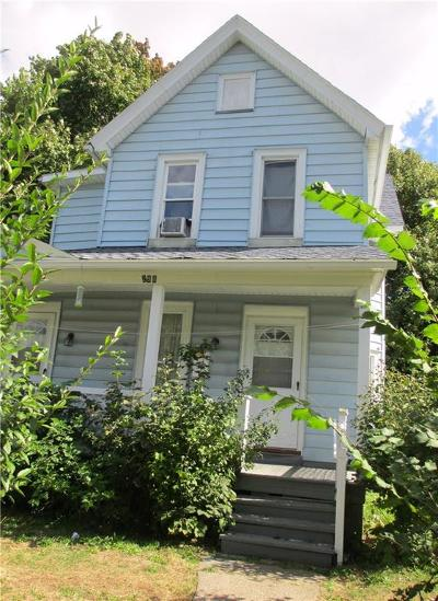 Rochester Single Family Home A-Active: 298 Reynolds Street