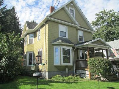 Perry Single Family Home A-Active: 29 Olin Avenue