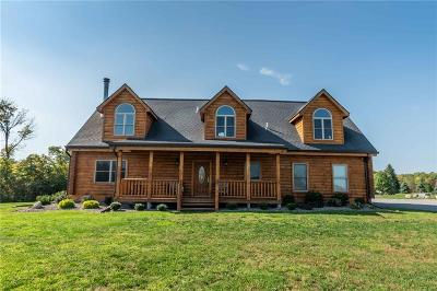 Monroe County Single Family Home A-Active: 104 Butcher Road