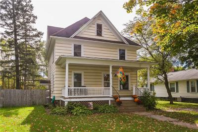 Single Family Home A-Active: 33 Booth Street