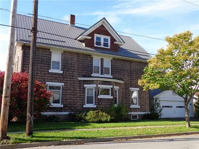 Single Family Home A-Active: 104 West James Street
