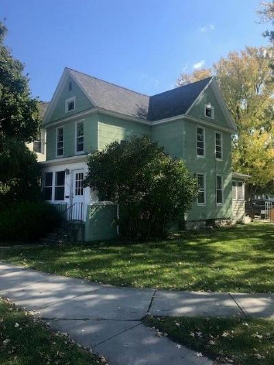 Watertown Single Family Home A-Active: 531 South Massey Street