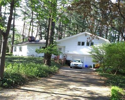 Pittsford Single Family Home A-Active: 33 Trowbridge