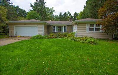 Monroe County Single Family Home A-Active: 220 Harwood Circle