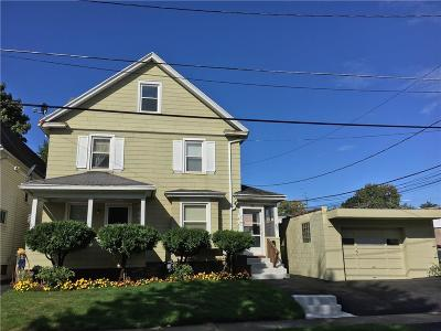 Rochester Multi Family 2-4 U-Under Contract: 219 Winterroth Street