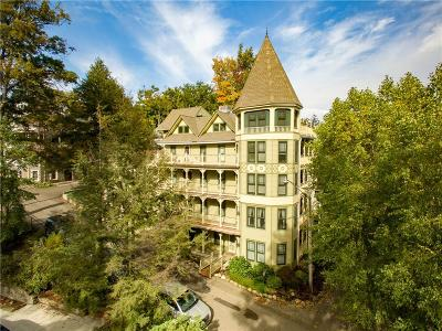Chautauqua Institution Condo/Townhouse For Sale: 20 Simpson #3C