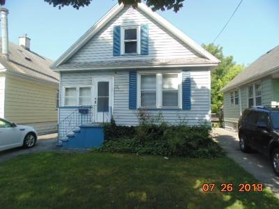 Rochester Single Family Home A-Active: 33 Sterling Street