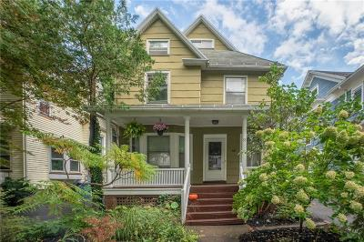 Rochester Single Family Home A-Active: 52 Avondale Park