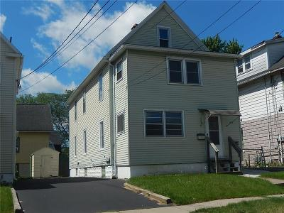 East Rochester Multi Family 2-4 A-Active: 130 East Maple Avenue