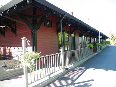 Commercial Lease A-Active: 5 Railroad Street
