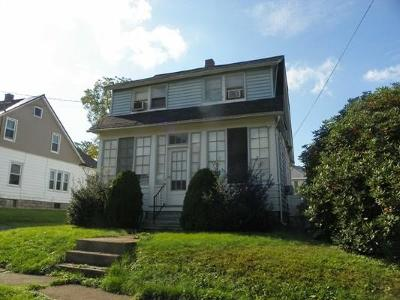 Jamestown Single Family Home A-Active: 106 Tew Street