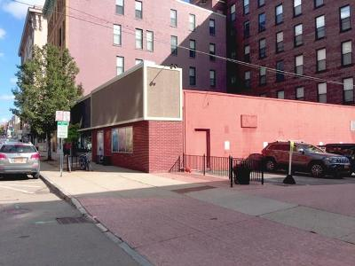 Jamestown Commercial A-Active: 111 West 3rd Street