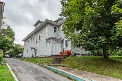 Rochester Multi Family 2-4 A-Active: 911 Lake Avenue