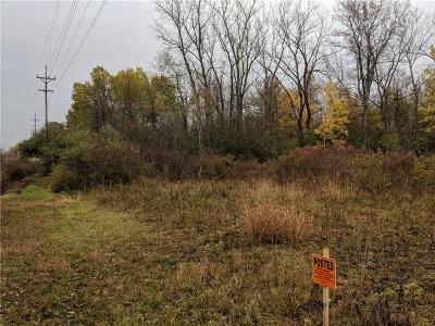 Residential Lots & Land A-Active: State Street