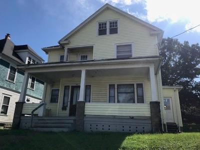 Single Family Home A-Active: 621 Newland Avenue