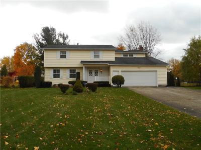Pittsford Single Family Home A-Active: 27 Wood Acre Drive