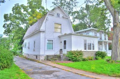 Waterloo Single Family Home For Sale: 42 W Main Street