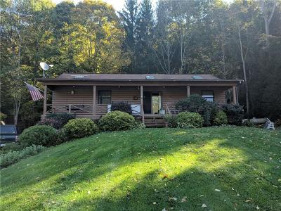 Canandaigua, Canandaigua-city, Canandaigua-town Single Family Home A-Active: 5101 State Route 64