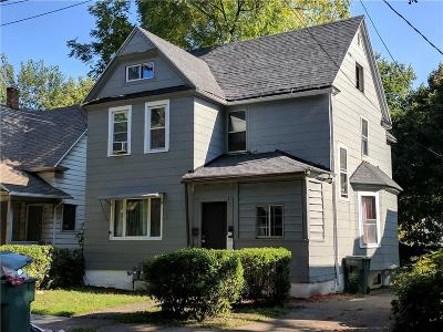 Rochester Multi Family 2-4 U-Under Contract: 28 5th Street