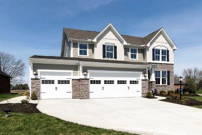Penfield Single Family Home A-Active: 53 Stoneledge Way