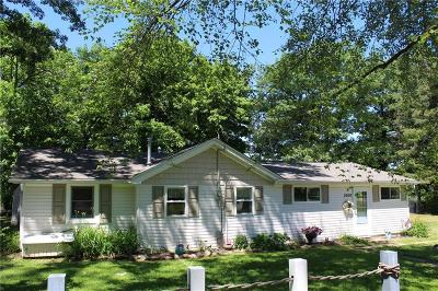 Orleans County Single Family Home A-Active: 2010 West Avenue