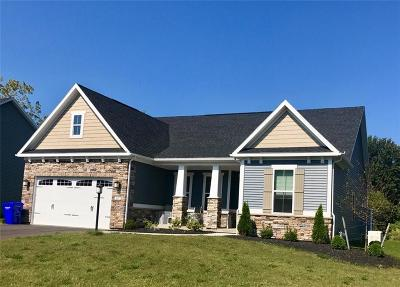 Ontario County Single Family Home A-Active: 30 Lacrosse Circle