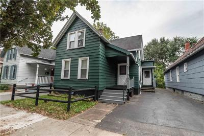 Monroe County Single Family Home A-Active: 527 Caroline Street